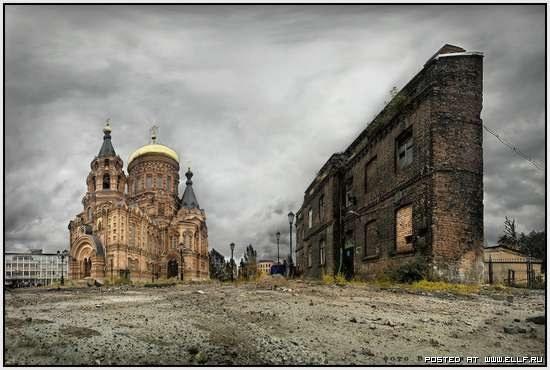 Богоявленская церковь (Санкт-Петербург)