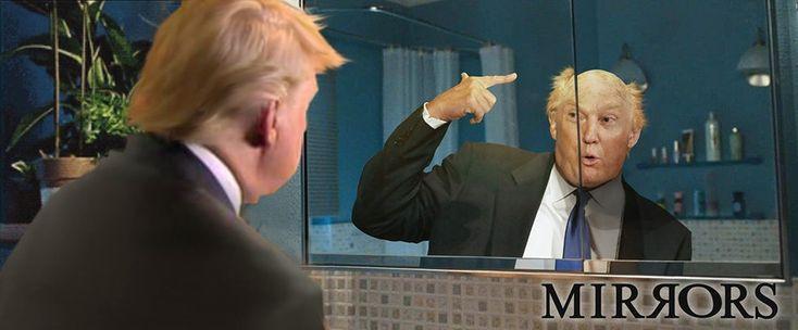 En los últimos meses Donald Trump ha acaparado muchos de los titulares de webs, periódicos, revistas y noticieros de varios países alrededor del mundo, todo esto debido a sus controvertidas palabras y acciones desde que tomó el lugar como presidente de los Estados Unidos de América, además de susdeclaraciones racistas y sexistas de siempre.    Por estos motivos también ha sido foco de burlas en internet, y en esta ocasión DesignCrowd organizó un concurso de Photoshop en el que muchos…