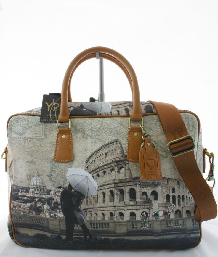 borsa y not colosseo