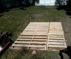 how to dismantle a pallet without a saw wood bed frame queenwood - Wooden Bed Frame Queen
