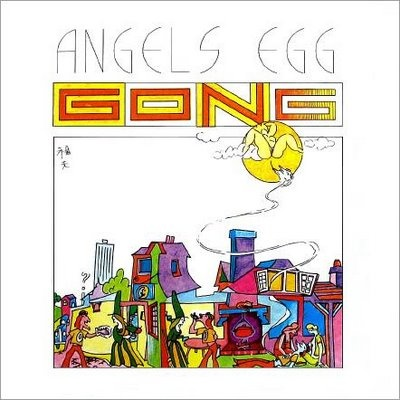 Gong Angels Egg Older Music Pinterest Eggs And Angel
