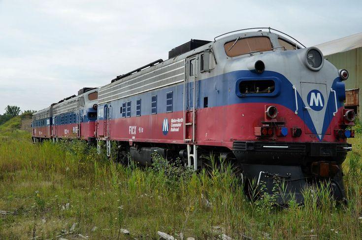 278 best transit abandoned images on pinterest for Unclaimed motor vehicle ohio