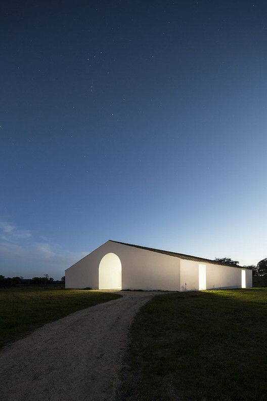 Casa no Tempo,© Nelson Garrido