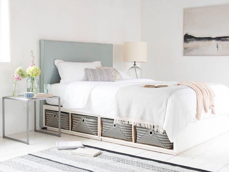Roomie bed