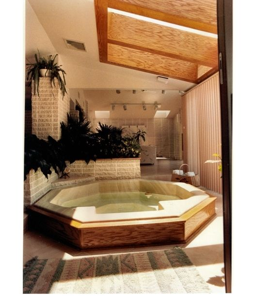 The 25 Best Indoor Hot Tubs Ideas On Pinterest Dream