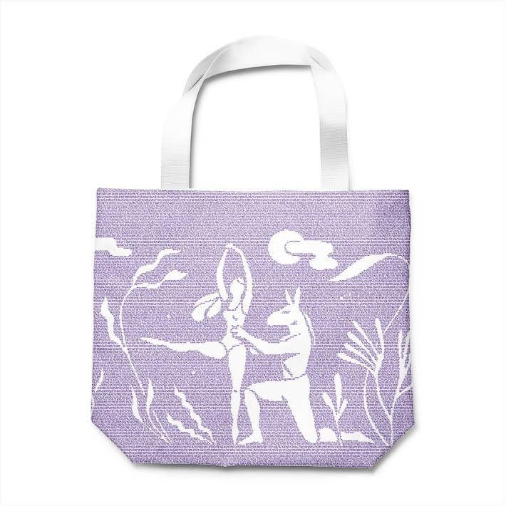 Foldaway Tote - The Dream Pens 6 by VIDA VIDA 5tG4YEz