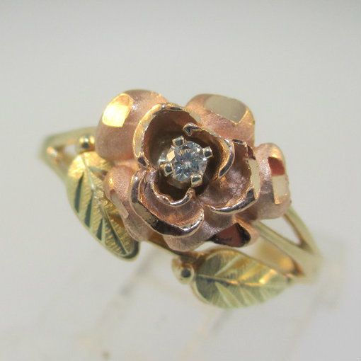 44 best Fun Gold Jewelry images on Pinterest