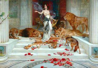 Η ΑΠΟΚΑΛΥΨΗ ΤΟΥ ΕΝΑΤΟΥ ΚΥΜΑΤΟΣ: Οι μάγισσες της Αρχαίας Ελλάδας