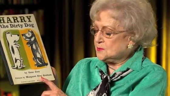Storyline Online: An online streaming video program featuring members of the Screen Actors Guild reading children's books. Each book includes accompanying activities and lesson ideas. Readers include Betty White, Melissa Gilbert, Sean Astin, Elijah Wood, Jason Alexander, Ernest Borgnine, James Earl Jones, Robert Guillaume, Tia & Tamara Mowry, and more!  Love this!