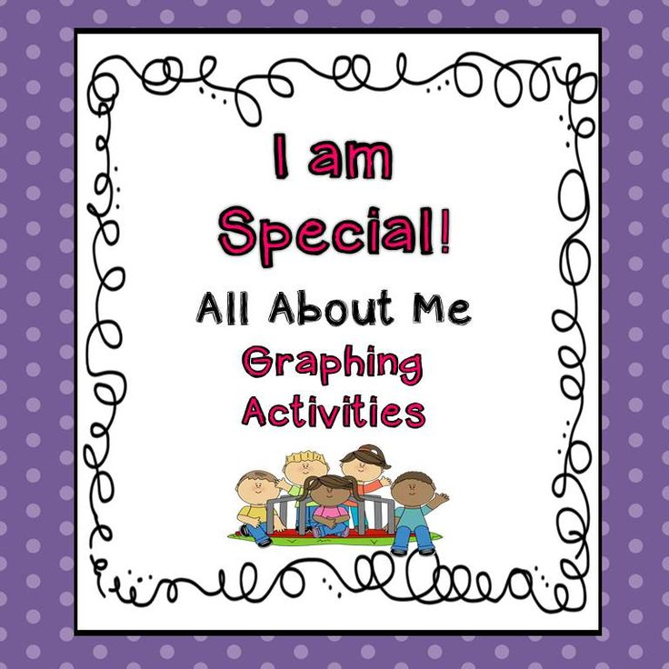 These All About Me graphing activities coordinate with my All About Me Booklet. Use these graphing activities to learn more about your students while they have fun learning how to collect data, tally, and make a graph with their data. $