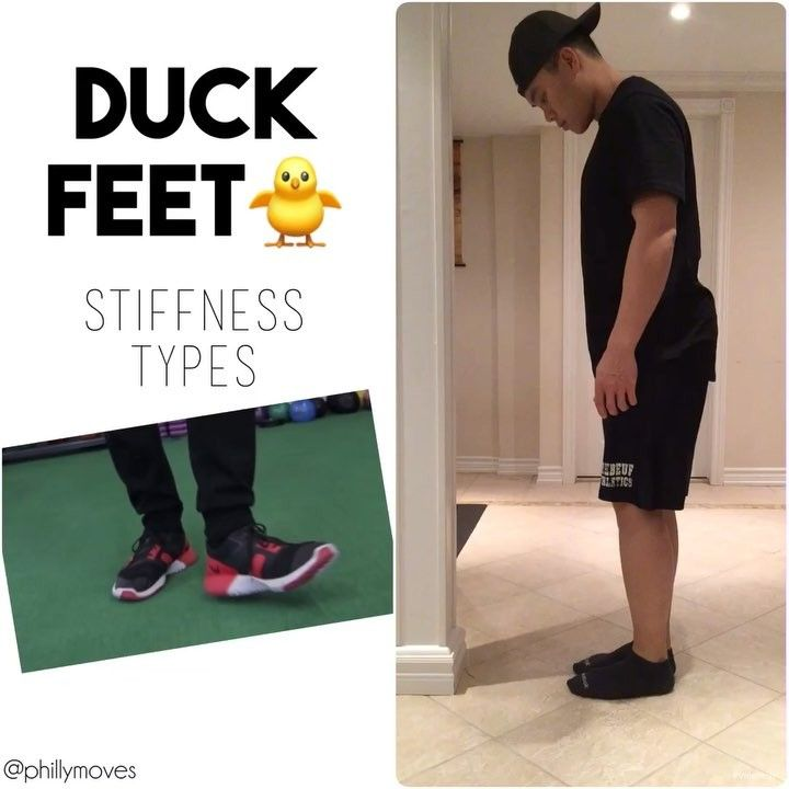 HOW DO YOUR ANKLES FEEL ? [Dorsiflexion Test] .  Hey guys hope yall are having a gorgeous day.  . This is a continuation of my last post on DUCK FEET  so if you havent checked it out please do so.  We have covered that if we dont have enough ankle dorsiflexion we tend to either pronate our feet turn them out raise our heels etc. (Just finding ways to doing the movement with least resistance) ______________________________________________ I wanted to touch base on learning the TYPES of ankle…
