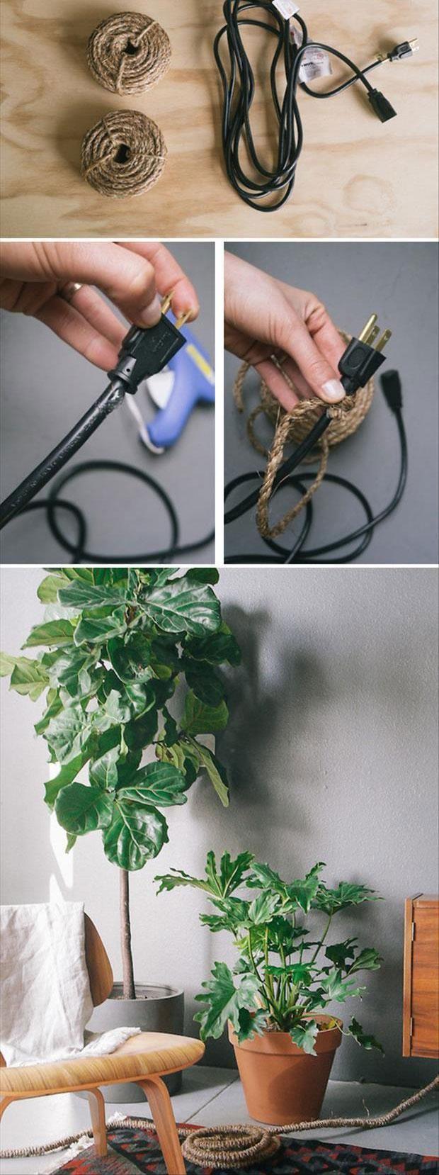 Kleine kreative Ideen zum Selbermachen #13