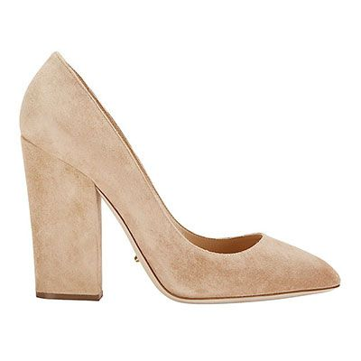 15 best Nude Shoes images on Pinterest | Block heels, Nude shoes ...