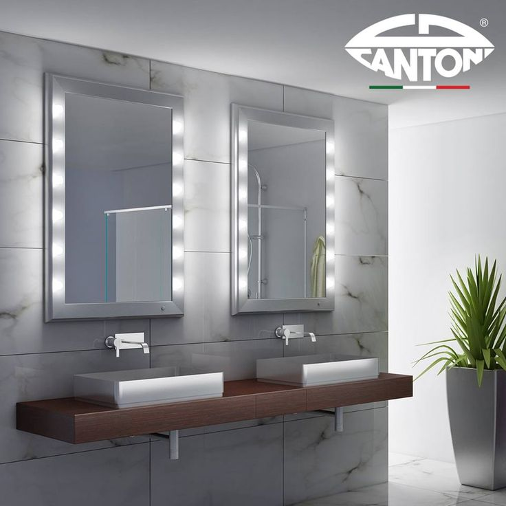 Coming soon on january at cantonishop.com. Makeup mirror SP 12 luci I-light. 5° frame, white aluminium, to enhance the perfect light on face. #cantonishop #lightedmirror #makeupmirrorwithlights #lights