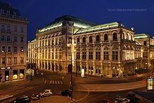 Vienna State Opera - Wikipedia, the free encyclopedia
