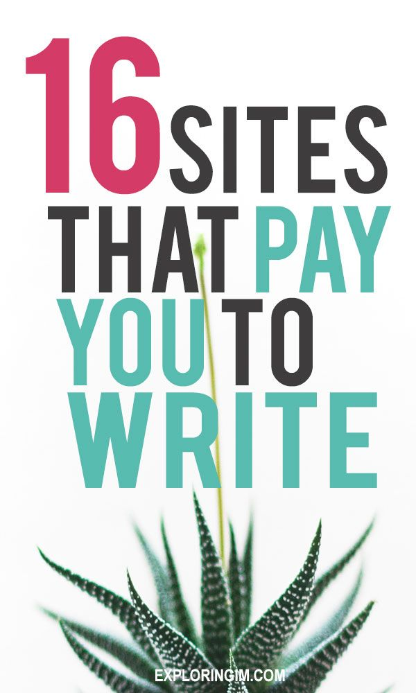 16 Sites That Pay You To Write Articles Online: Beginner Guide To Start – Exploring I. M.|Blogging Ideas, Tips|Social Media|Affiliate Marketing