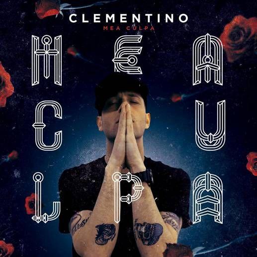 """Clementino oggi a Deejay TV: alle 11.00 ospite a Deejay Chiama Italia e alle 16.15 ad Occupy deejay, presenta il suo nuovo album """"Mea Culpa"""""""