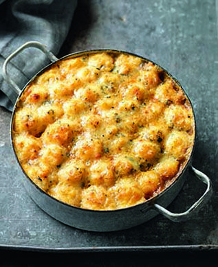 Cook It – Cottage Pie - 8/9 November