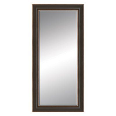 DecMode Traditional Wall Mirror - 54561
