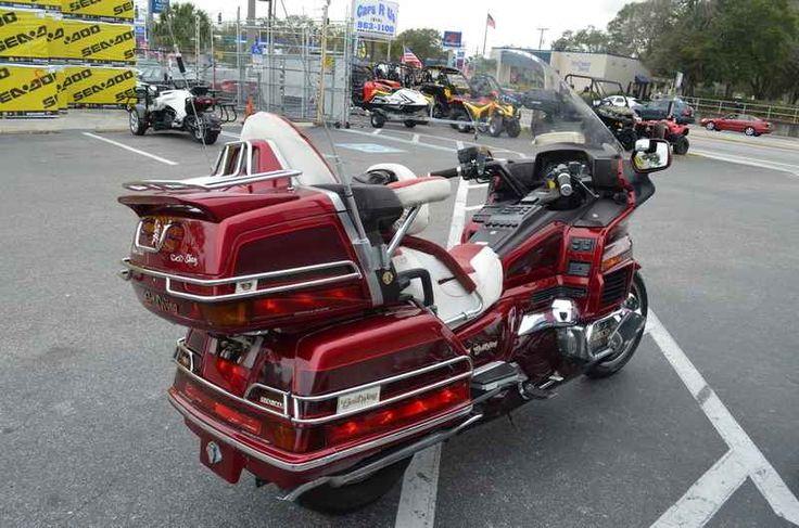 105 best goldwing 1500 images on pinterest biking for Tampa bay honda dealers