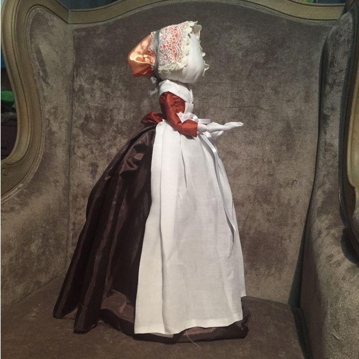 #впроцессе #LaBelleChocolatière #DasSchokoladenmädchen #Лиотар #прекрасная #шоколадница #любимая #мечтадетства #ещечутьчуть ##art #handmade #doll #antique #vintage #design #pierretteru #творчество #арт #дизайн #ручнаяработа #куклы #тряпичнаякукла #текстильнаякукла #народнаякукла #авторскаякукла #Пьеретта