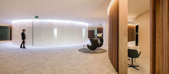 EY Offices - Madrid - Office Snapshots