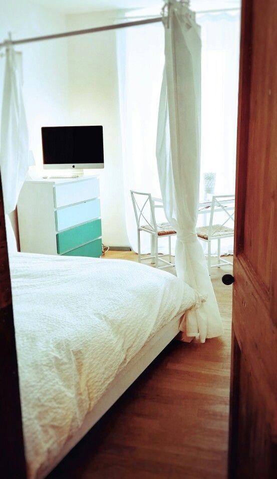 Private residence in Genova Boccadasse - Interiors by Domus Nova Design
