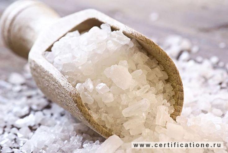Больше 50% брендов пищевой соли на российском рынке превосходят требования ГОСТа.