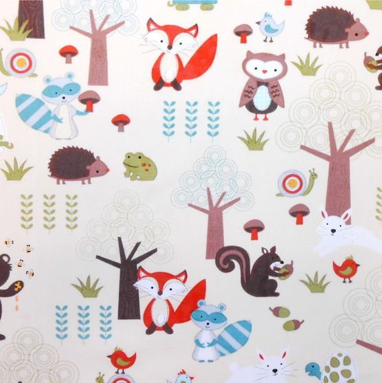 38 best images about criswell baby room on pinterest for Nursery cotton fabric