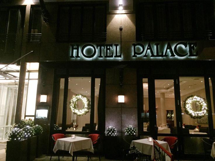 Hotel München Palace
