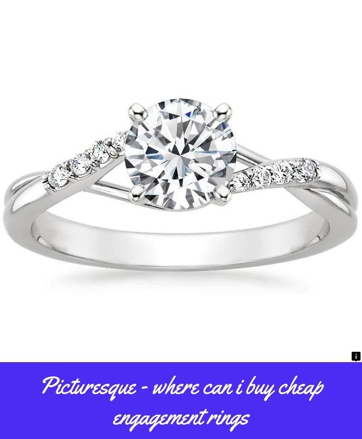 Find Out About Where Can I Buy Cheap Engagement Rings Follow The Link To Read Mo Buying An Engagement Ring Ideal Engagement Ring Micro Pave Engagement Rings