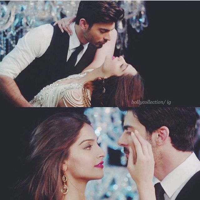 Khoobsurat- Fawad and Soonam