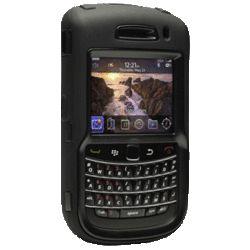 OtterBox BlackBerry Bold 9650 Defender Case Black RBB2-9650S-20-C5OTR