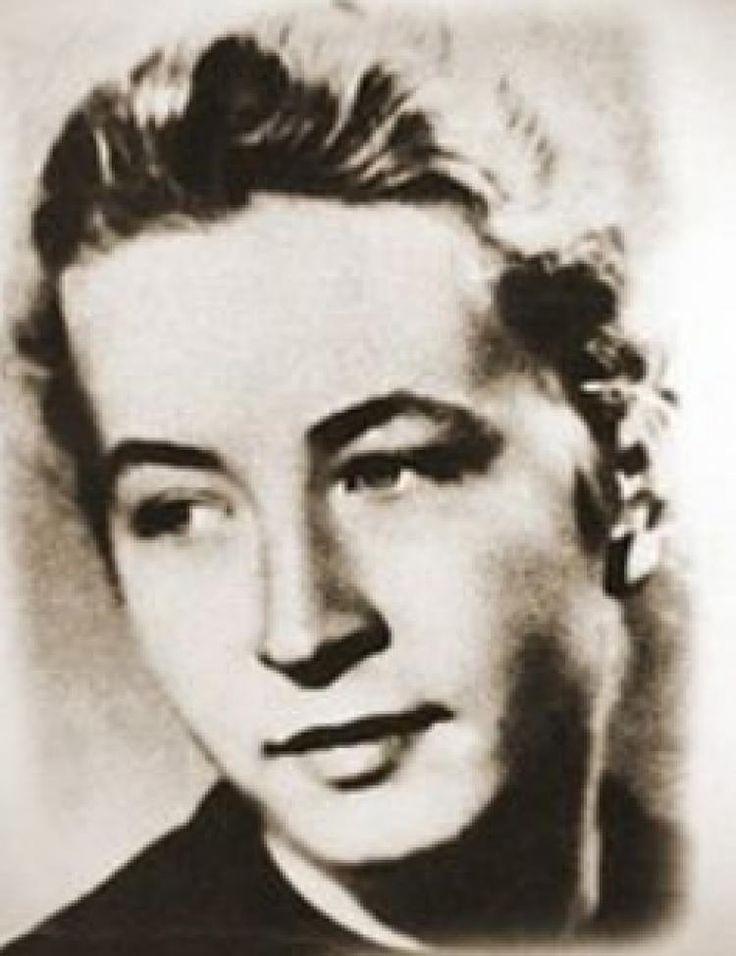 Helena Marusarzówna. Źródło: wikipedia commons