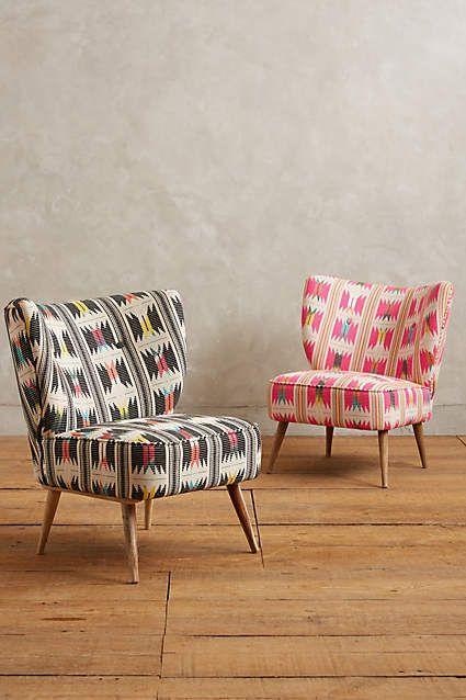 Flutura Occasional Chair - anthropologie.com