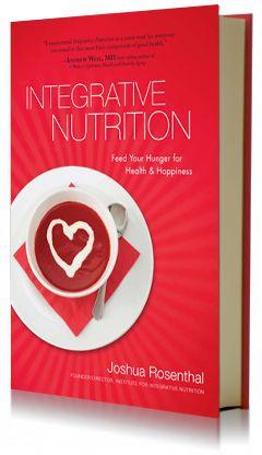 Nutrition book excerpt