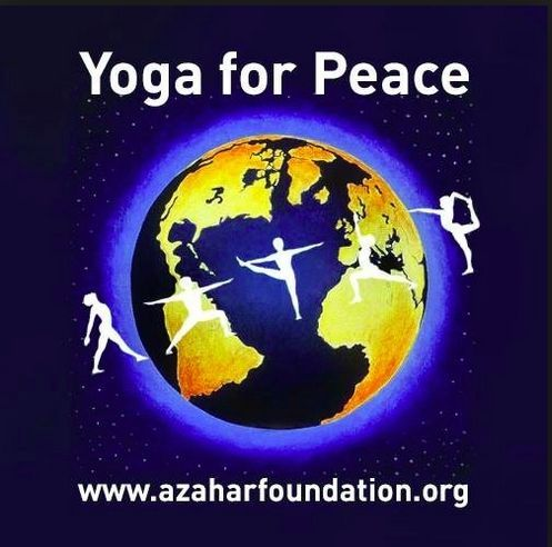 Join London based Wellicious Ambassador Nicole Heller this evening for a candlelit Jivamukti yoga class. The class will be taking place at The Life Centre Islington from 7.30-9pm - and there will be chai and brownies afterwards. 100% of the proceeds go towards AZAHAR Foundation, AZAHAR Foundation is an international organization that promotes cross-cultural communication and non-violent conflict resolution through Yoga and the Arts. See you there…