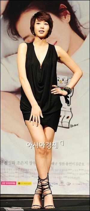 Wang Ji Hye / 왕지혜