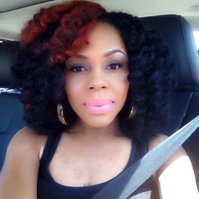 Crochet Hair Instagram : hair http://instagram.com/jujuleger85Crochet Braids Hair, Crochet ...
