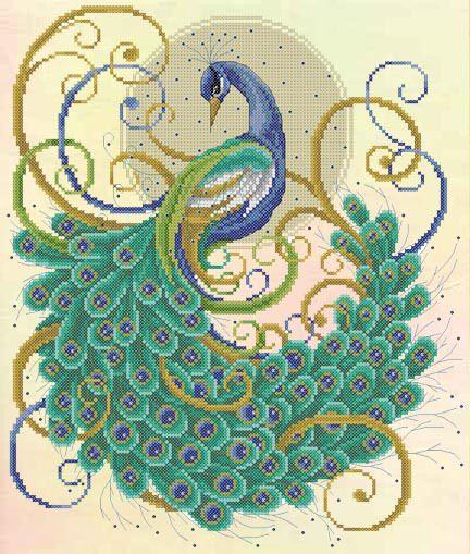 peacock Glory ~ Vision ~ Royalty ~ Spirituality ~ Awakening ~ Immortality ~ Refinement ~ Incorruptibility