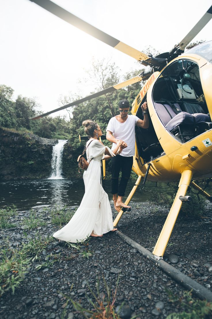 maui hawaii helicopter date