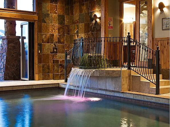 21 best images about architecture michael upwall design for Pool design utah