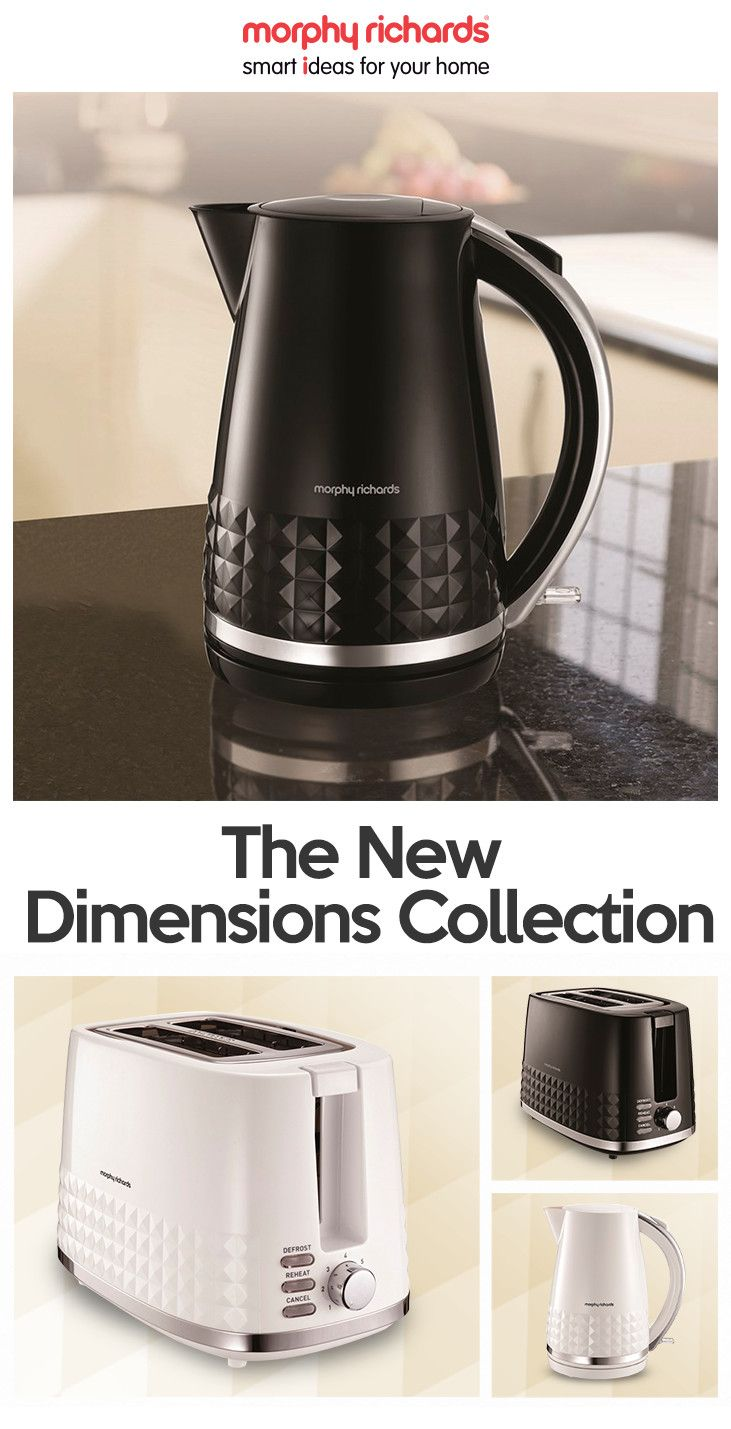 5l accents range only electricals co uk small kitchen appliances - Make Your Kitchen The Envy Of Any House Guest With The Brand New Geometric Patterned