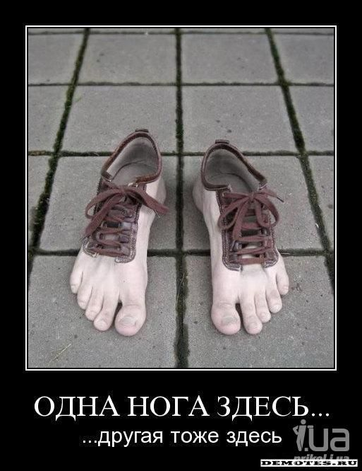 Funny shoes hahahaha cannot stop laughing!