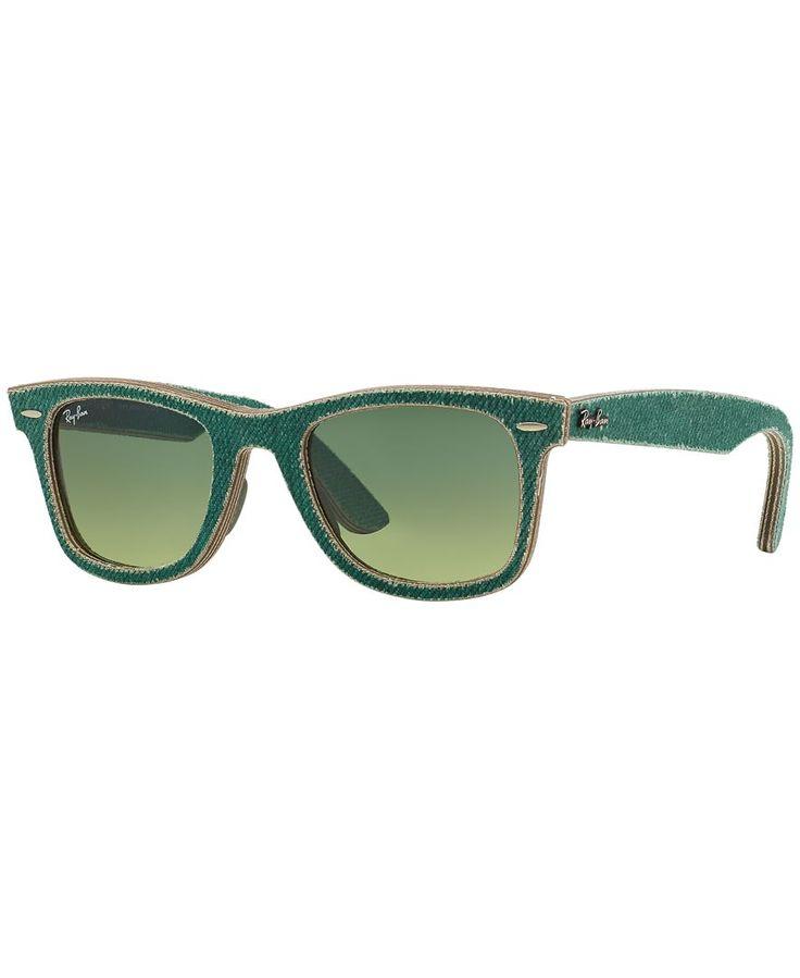 Ray-Ban Sunglasses, Ray-ban RB2140 50 Original Wayfarer