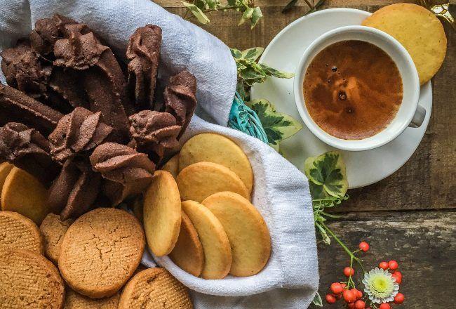 Biscotti da tè, le ricette perfette