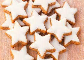 Γλυκές Τρέλες: Μπισκότα βουτύρου με γλάσο ζάχαρης!