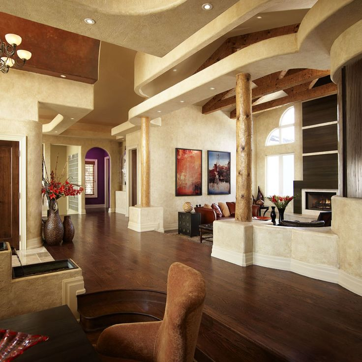 Log Home Interior Photos Design, Pictures, Remodel, Decor And Ideas   Page  33