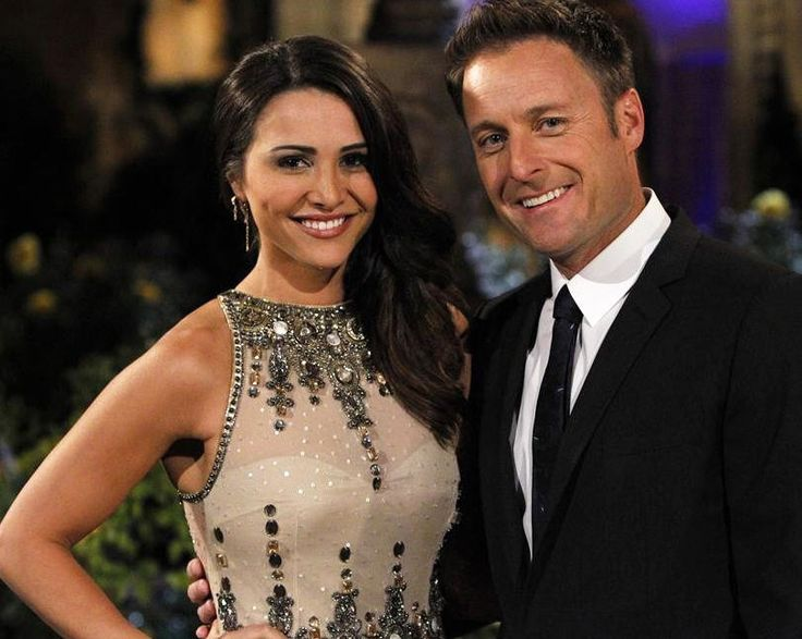 Andi Dorfman Different From Past Bachelorettes