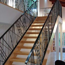 1000 Images About Stairs On Pinterest Modern Stairs